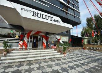 Grand Bulut Hotel Spa