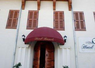 Hotel Bosnalı