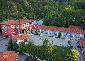 Eman Termal Hotel
