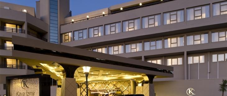 İzmir Kaya Thermal & Convention