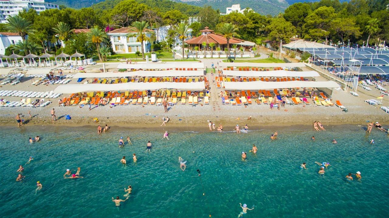 Havuz Plaj