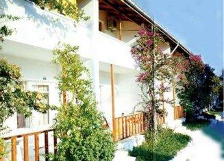 Yeni Meltem Tatil Köyü
