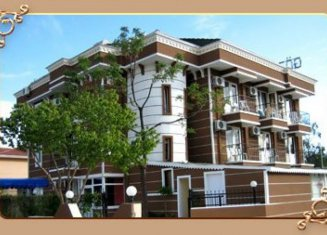 Gözde Butik Otel