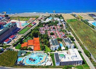 Club Kastalia Tatil Köyü