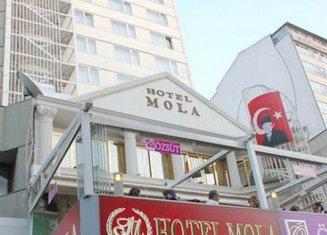 Hotel Etap Mola Ankara