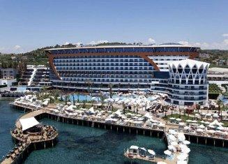 Granada Luxury Resort Spa