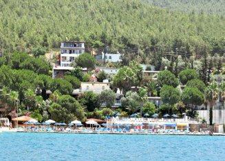 Aegean Garden Hotel