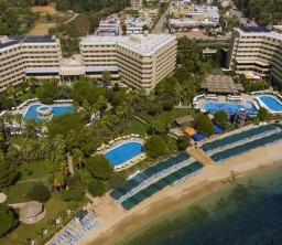 Özkaymak Select Resort Hotel