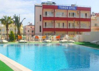 Toros Hotel