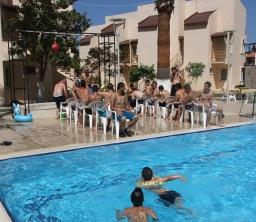 Club Papatya Hotel