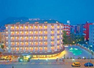 Seasight Hotel