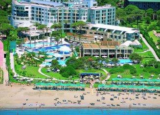 Limak Hotels Atlantis