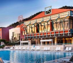 Polat Thermal Hotel