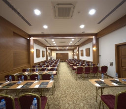 Burcu Kaya Hotel