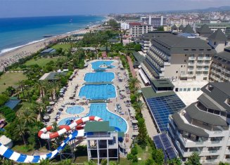Mc Arancia Resort Hotel