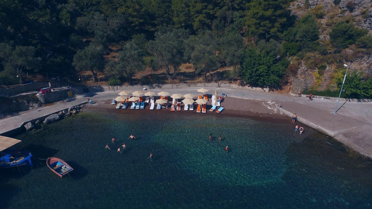 Havuz-Plaj