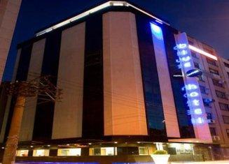 Blue Boutique Hotel