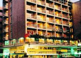 Anba Hotel
