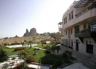 Karlıkevi Butik Otel