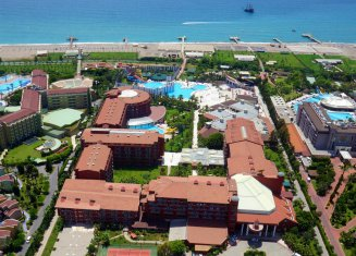 Selge Beach Resort
