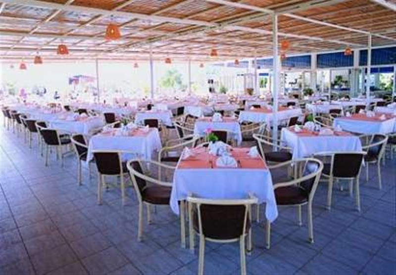 Aska Sun Queen Beach Hotel