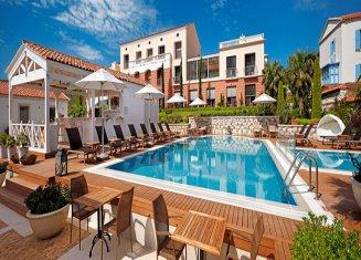 Antmare Alacatı Hotel