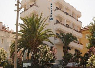 Nerium Hotel