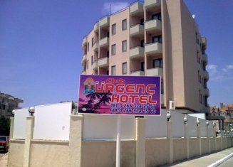 Club Ürgenç Hotel