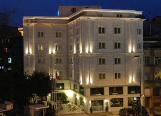 Hotel Söğüt