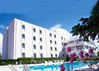 Büyük Avanos Hotel