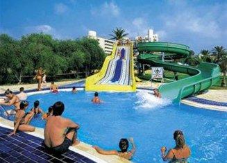 Asteria Bellis Resort