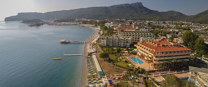 Valeri Beach Hotel