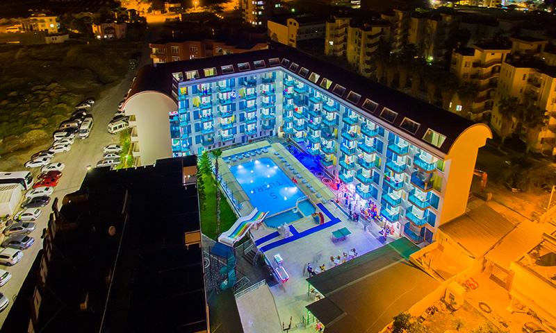 Tuğra Suit Hotel
