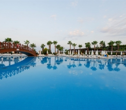 İncekum Beach Resort
