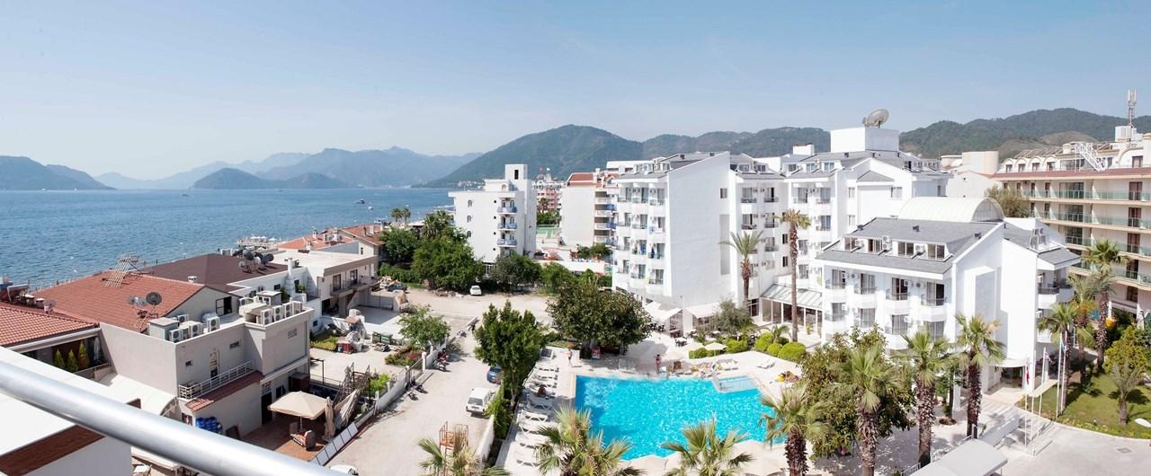 Sonnen Hotel Marmaris