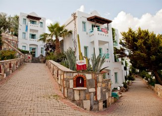 Sunhill Hotel