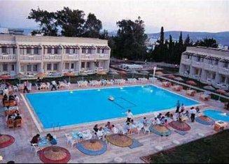 Club Dia Ortakent