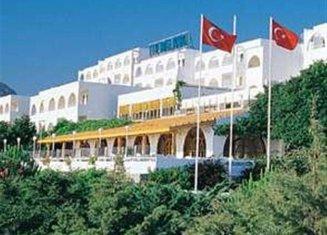 Hotel Feye Pınara