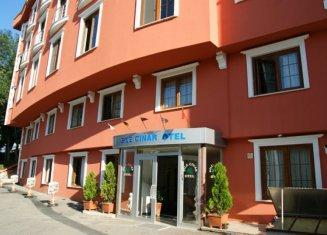 Çınar Otel Şile