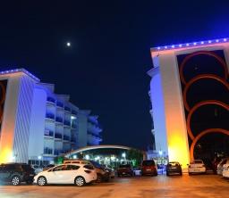 Notion Kesre Beach Hotel & Spa