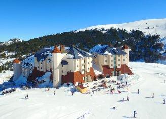 Monte Baia Hotel