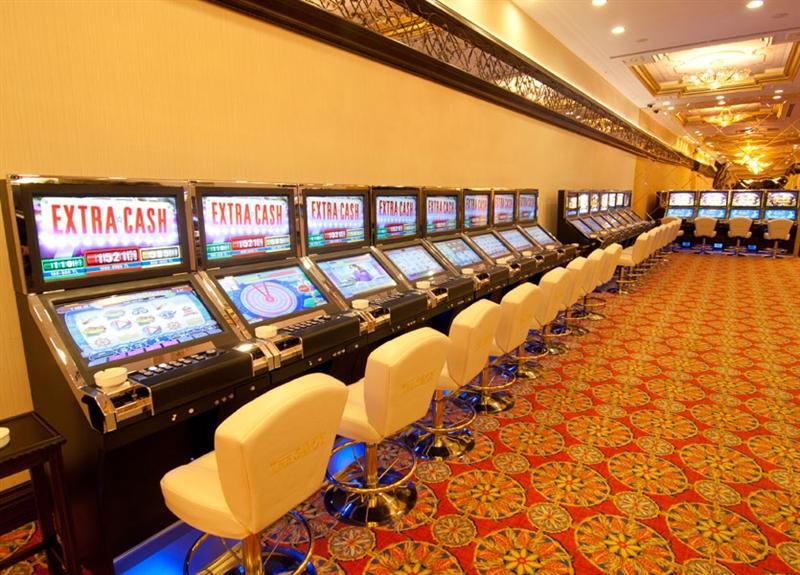 Ottoman casino