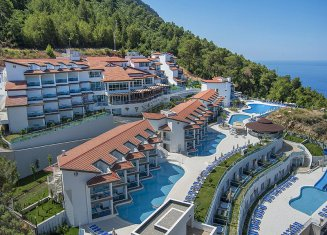 Garcia Resort & Spa Hotel
