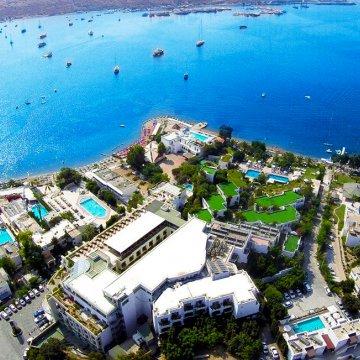 Royal Asarlık Beach Hotel & Spa