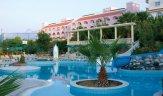Oscar Resort Hotel Kıbrıs